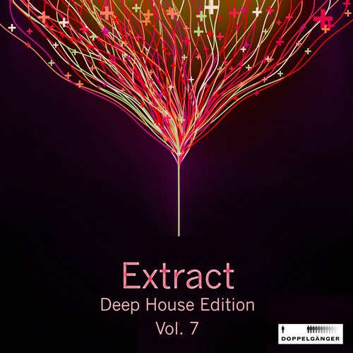 VA - Extract – Deep House Edition, Vol. 7 [DOPPELGAENGERCOMP424]